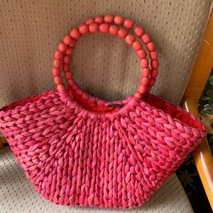 Handbags - Hand Made African Beaded Purse